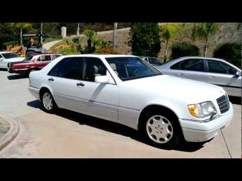 95 mercedes benz for Pros and cons of owning a mercedes benz