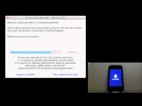 How To Jailbreak And Unlock Iphone 3gs 8gb Ios 511   Apps ...