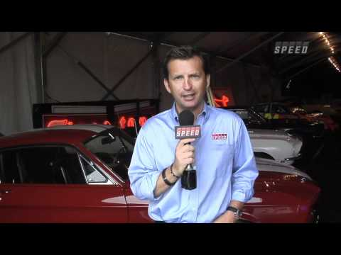 Barrett-Jackson Orange County - Carroll Shelby Memories | PopScreen