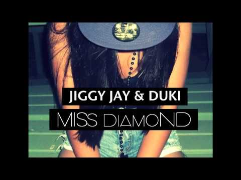 JIGGY JAY & DUKI - Miss Diamond [ free download ] NEON | PopScreen