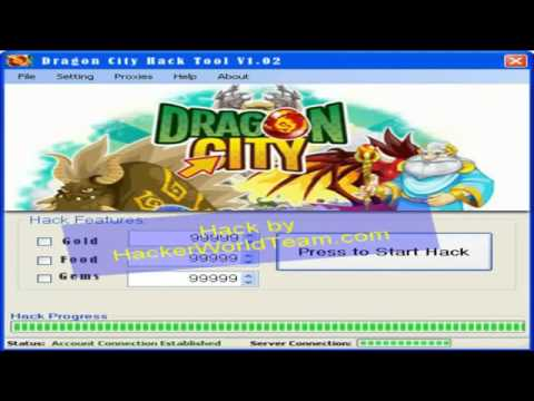 DRAGON CITY CHEATS AND HACKS FOR GOLD FOOD AND GEMS   PopScreen