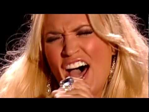 Carrie Underwood Good Girl Live Supports Gay Marriage Taylor Swift Eyes Open ...