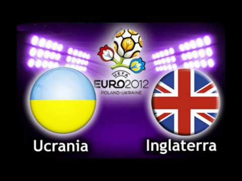 Ukraine vs England (Ucrania vs Inglaterra) (0-1) - All Goals & Highlights - Euro 2012- 19/06/2012 | PopScreen