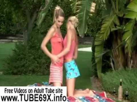 asian girl gets a nice pounding by the pool