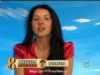 Manuela Marianna Ferrera | PopScreen