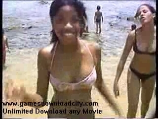 Lolita beach 14 To 15Yo Bikini Teenies With Very Big Tits | PopScreen