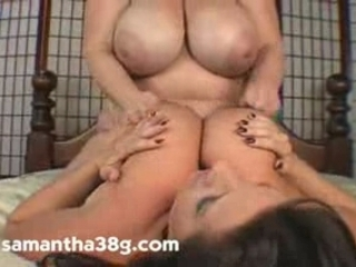 Samantha Anderson & Maria Moore 2   PopScreen