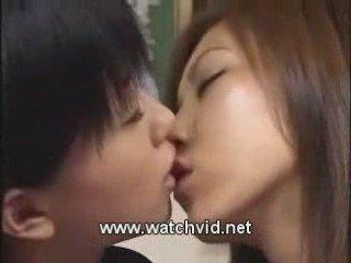 Hot xxx Hot Busty Sex Asian Lesbian | PopScreen