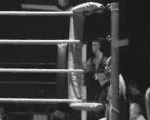 Barth boxeur pro popscreen for Boxing club salonais