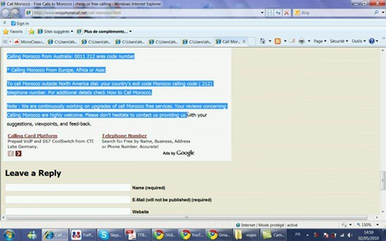 Appeler par internet gratuit le suisse popscreen - Vente par internet suisse ...