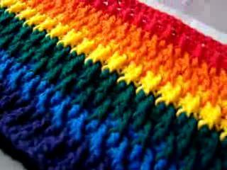 How to crochet. Instructions, stitches and patterns
