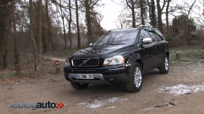 essai occasion volvo xc90 popscreen. Black Bedroom Furniture Sets. Home Design Ideas