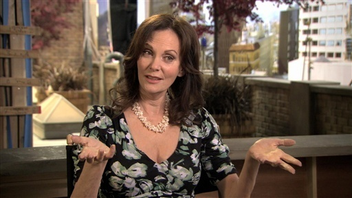 In Plain Sight _ Lesley Ann Warren On Season 4
