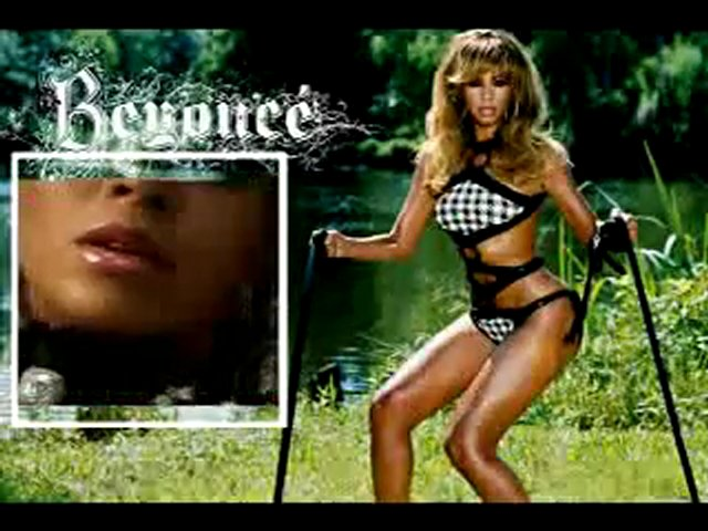 Beyonce - Get Me Bodied REMIX (Vj Percy Tribal Video Mix) | PopScreen