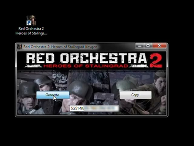 Red Orchestra 2 : Heroes of.