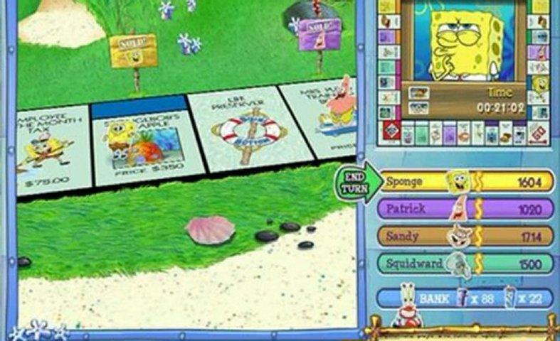 Bob Esponja games | PopScreen