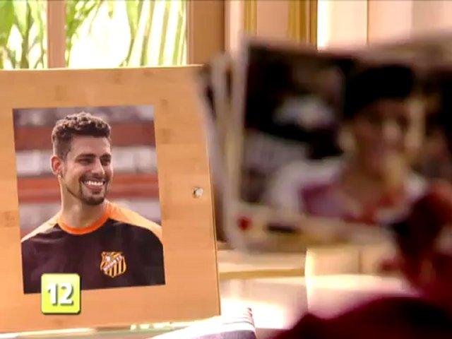 avenida brasil teaser cap 13 09.04.12 | PopScreen