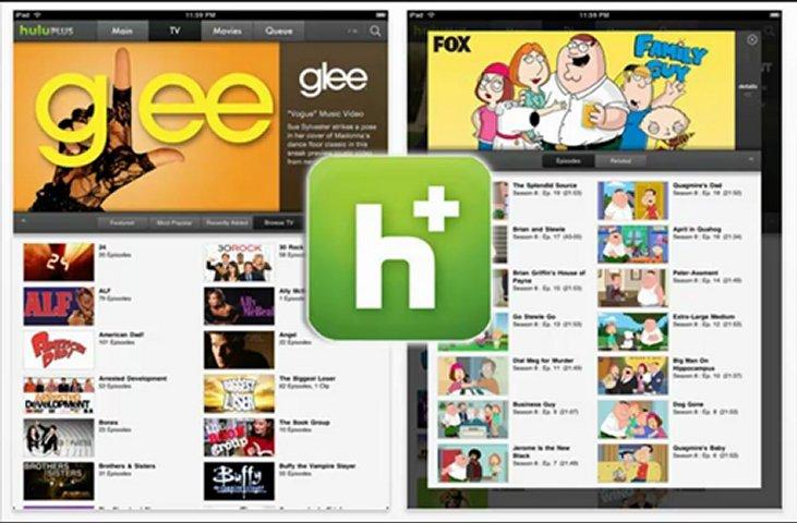 Free Hulu Plus Premium Accounts Password May 2012 | PopScreen