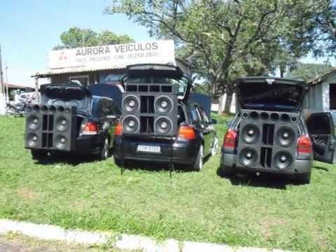 EQUIPE FAST CAR (Tupã) - Som Automotivo De Tupã (17/06/2012) | PopScreen