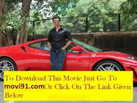 Watch Ferrari Ki Sawaari Full Encoded Movie | PopScreen