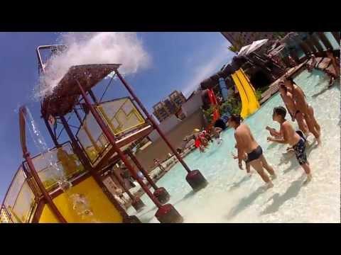 WATER PARK - CALDAS NOVAS - GOIÁS - BRASIL | PopScreen