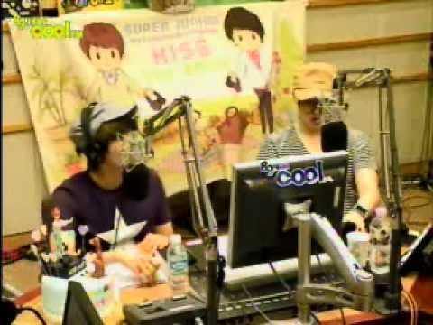 120619 Sukira - Sungmin, Ryeowook DJ part 2 | PopScreen