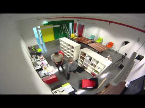 Redgum Communications Studio 303.mov | PopScreen