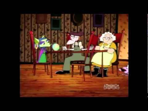 Courage the cowardly dog - Shirley the medium - episode 12 | PopScreen