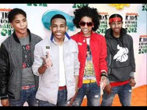 Is) Love? Jacob Latimore, Mindless Behavior & Diggy Love Story Chapter