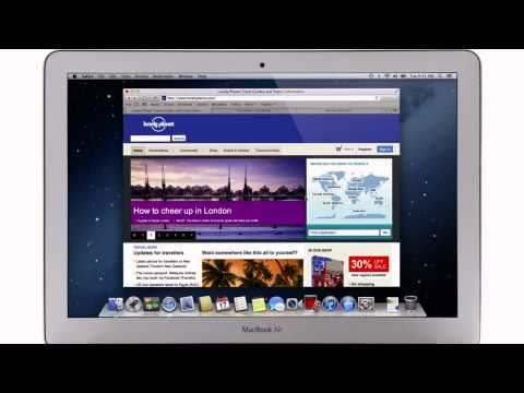 Apple - OS X - Mountain Lion | PopScreen