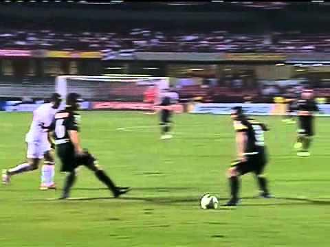 São Paulo 1 x 0 Coritiba Semi Final Copa do Brasil 2012 | PopScreen