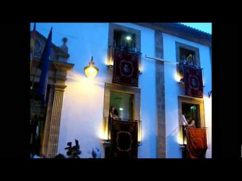 Fogueras De San Juan 2012 in Javea Spain | PopScreen