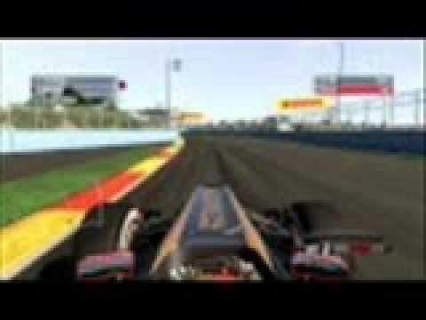 Felipe Massa's Valencia Track Guide: BBC F1 2012 - Round 8: European GP | PopScreen