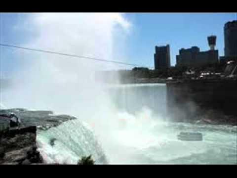 Nik Wallenda crosses Niagara Falls | PopScreen