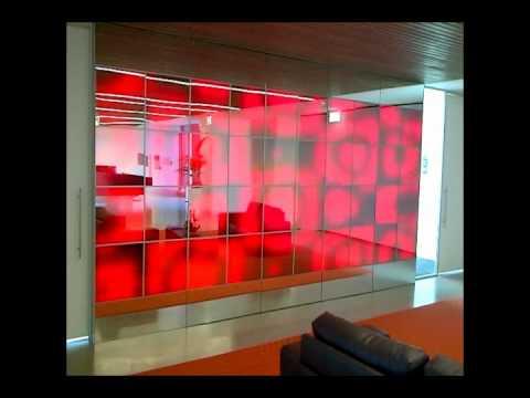 Gerard Lighting Mirror Panel Installation Sydney | PopScreen