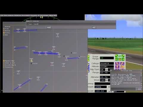Air H5 training event EHAM-EDDT (original version) | PopScreen