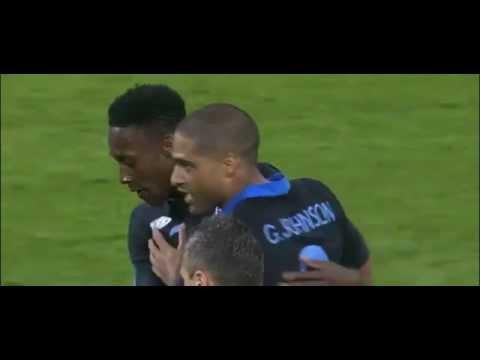 Danny Welbeck Amazing BackHeel goal vs. Sweden! | PopScreen