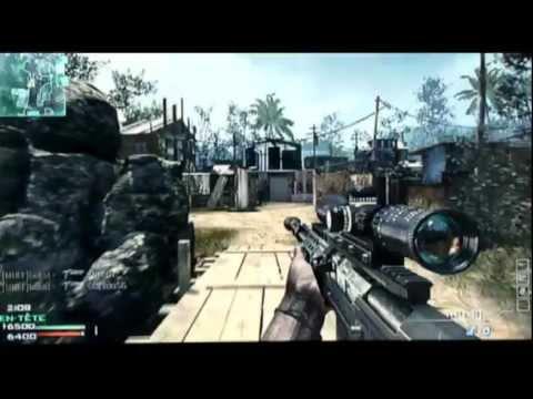 Stoner21 jout au Sniper ... Sa donne quoi ? (vidéo détente) | PopScreen
