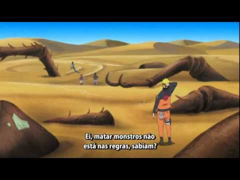 FILME Naruto Shippuden-Naruto Vs. Konohamaru.avi | PopScreen