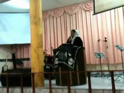 Prédica en Iglesia Cristiana Peniel, el Domingo 24 de Junio del 2012. Parte 2/3. | PopScreen