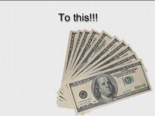 how to make money starting from zero
