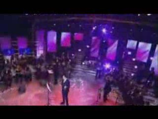 Ibrahim Tatlises - Han Sarhos Hanci Sarhos (Live 2008) | PopScreen