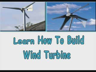 Learn How To Build Wind Turbine Easiest Cheapest Way