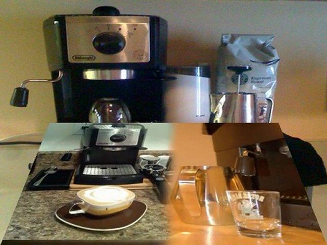 braun espresso machine 3062 manual
