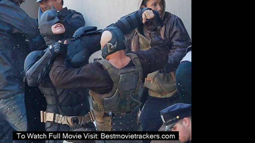 Watch Dark Knight Rises Online Megavideo