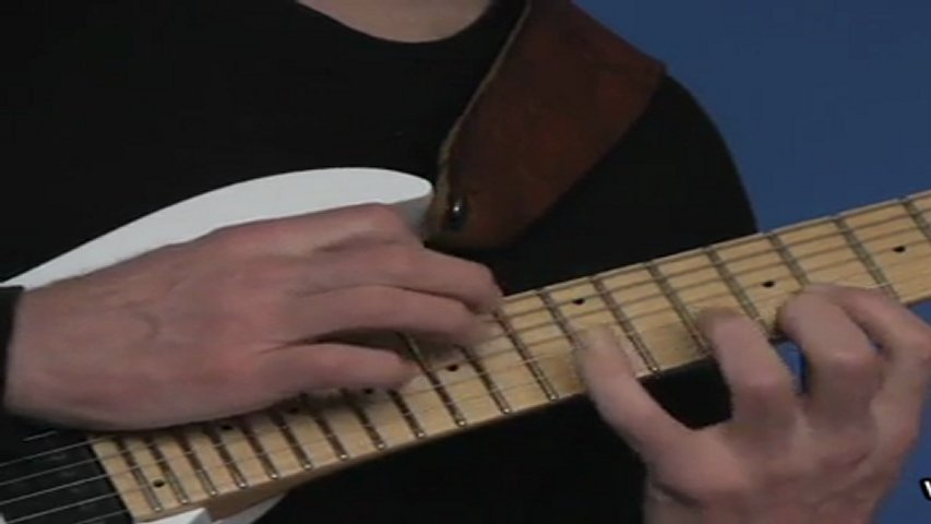 How To Shred On Guitar : extreme tapping solo video how to shred on guitar popscreen ~ Russianpoet.info Haus und Dekorationen