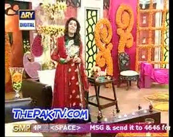 Good Morning Jan : Good morning pakistan th november guest rambo
