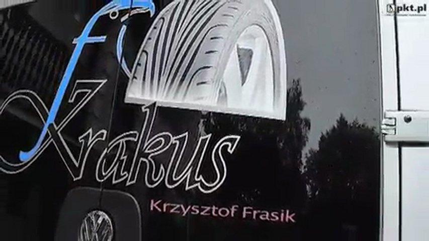 opony Kraków Kraków Krakus. Hurtownia opon. Frasik Krzysztof | PopScreen