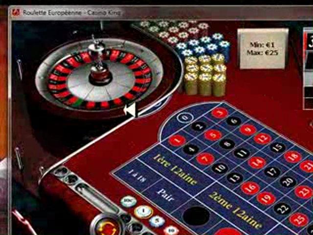 Lancer casino