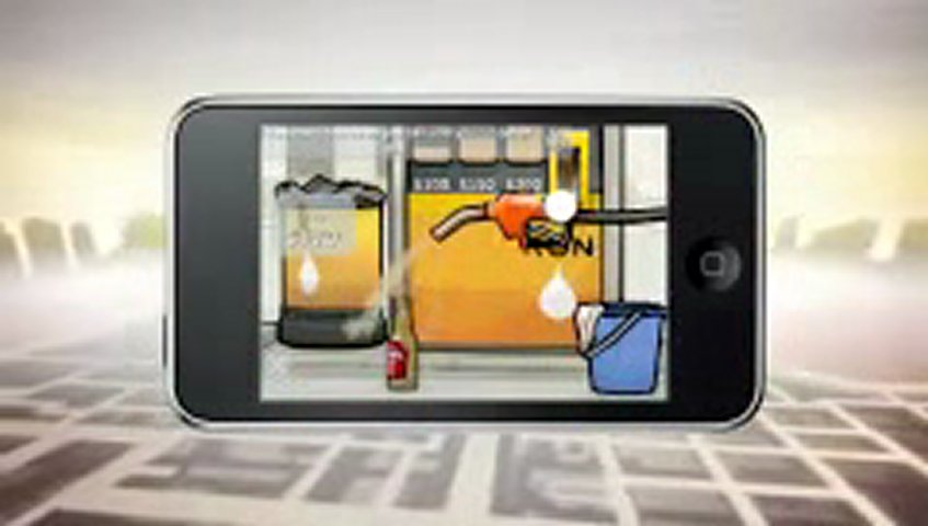Appli gta chinatown wars iphone